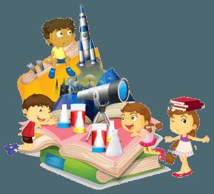Imprezy urodzinowe dla dzieci i warsztaty naukowe - Warszawa