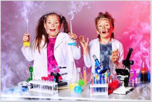 urodzinowa chemia