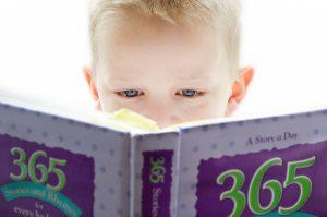 Skok rozwojowy dziecka - nowe umiejętności